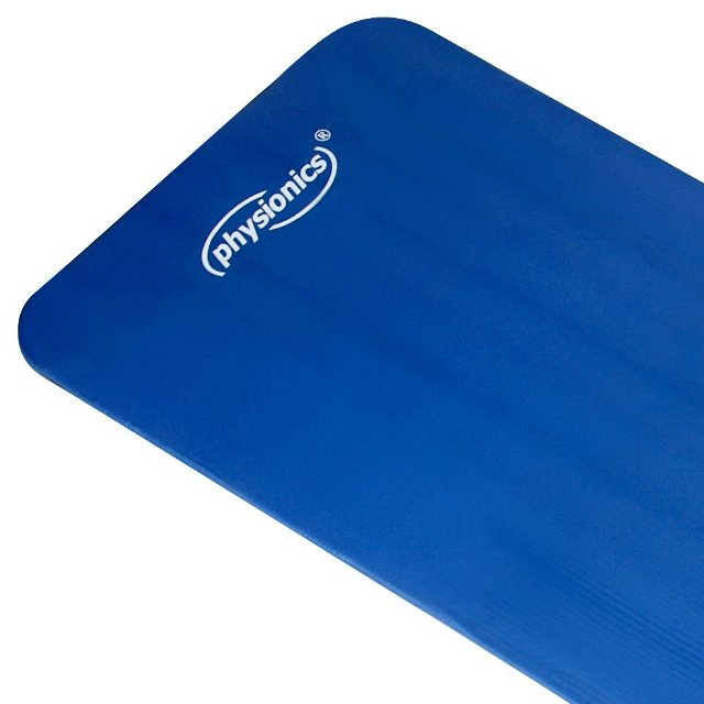 Pilates Yogamatte Material