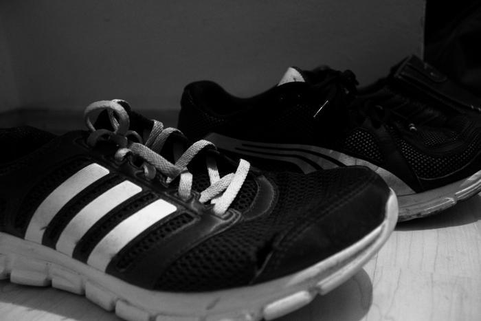 Running Schuhe