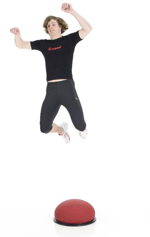 Togu Jumper im Test