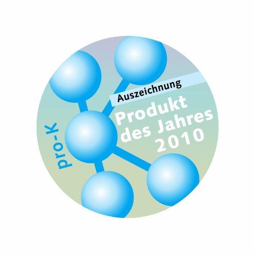 pro-K Produkt des Jahres