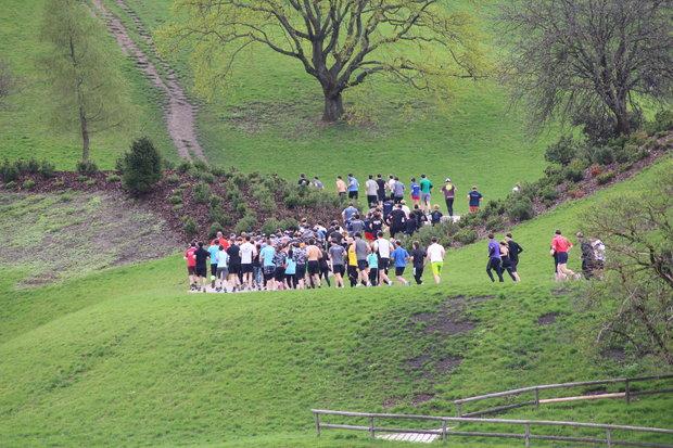 Kohlenhydrate: Läufer-Ernährung vor dem Wettkampf