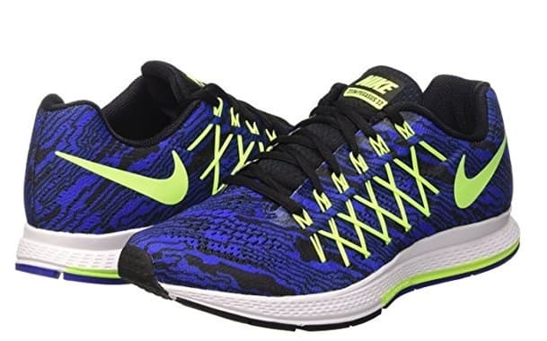 Nike Air Zoom Pegasus 32 (m) Laufschuh im Test
