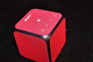 Sony-SRS-X11