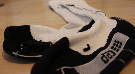 CEP Run Socks 2.0 – Kompressionssocken