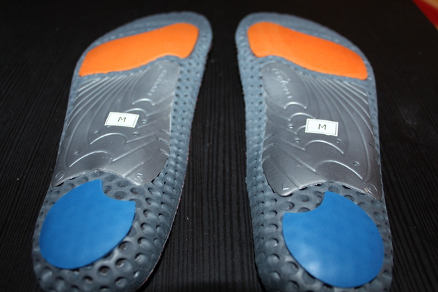 currexSole Low Profile