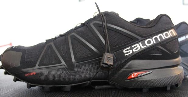 Salomon Speedcross 4 Gtx Trail Laufschuhe
