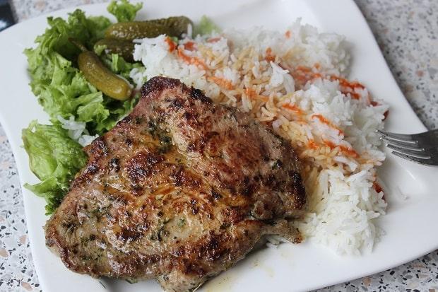 Ist vegetarische Ernährung ohne Fleisch wirklich gesünder?