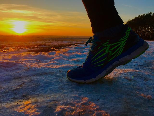 Wie trainiert man als Anfänger für einen 10km Lauf?