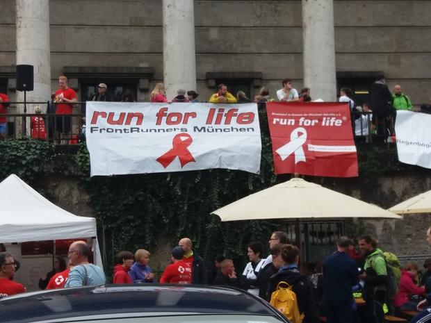 Run for Life 2017: Laufevent für einen guten Zweck