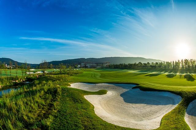 Golfurlaub an der Adriaküste – Sportempfehlungen