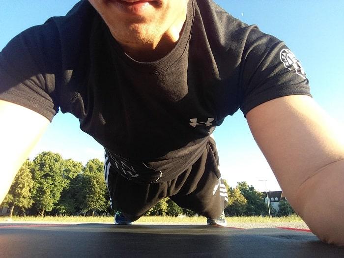 Alternative zum Laufen