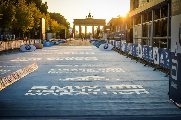 Berlin Marathon 2018 Review - Emotions, impressions