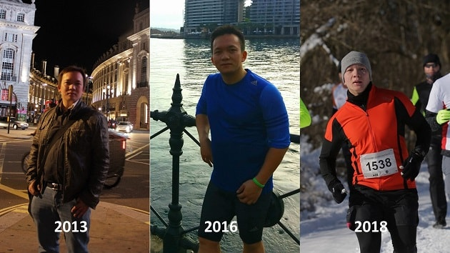 20kg Gewicht verlieren – wie ich es geschafft habe