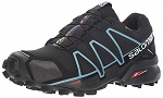 Salomon Damen Speedcross 4 GTX, Trailrunning-Schuhe