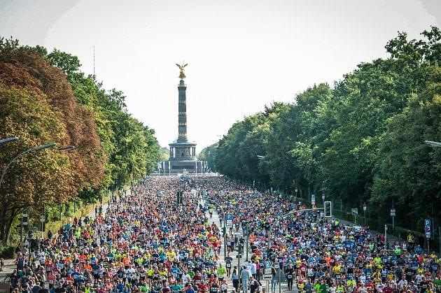 Marathonreisen für den Berliner Marathon -Top-Empfehlungen