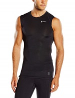 Nike Herren Cool Compression Laufshirt