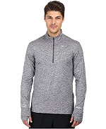 Nike Langarmshirt Dry Fit