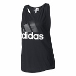 adidas ESS Lin Lo Tank Shirt ohne Ärmel, Damen