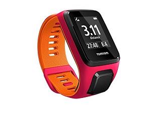 TomTom Runner 3 GPS-Sportuhr