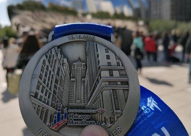 Chicago Marathon 2019 – Erfahrungsbericht