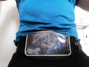Powert Theory Running Belt