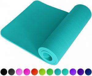 ReFit Fitnessmatte in 7 Farben