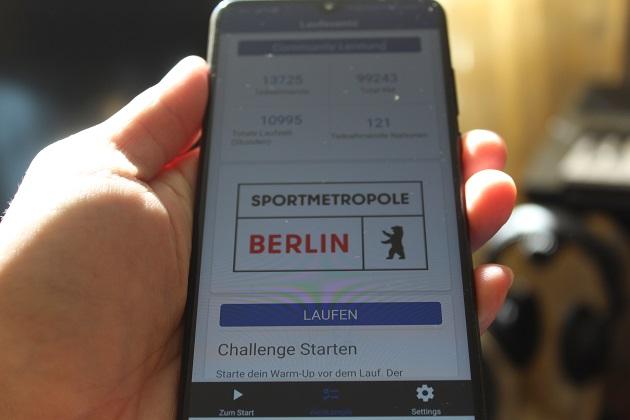 20139 Challenge App
