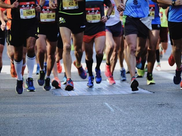 Wie du dich auf einen Marathon vorbereitest